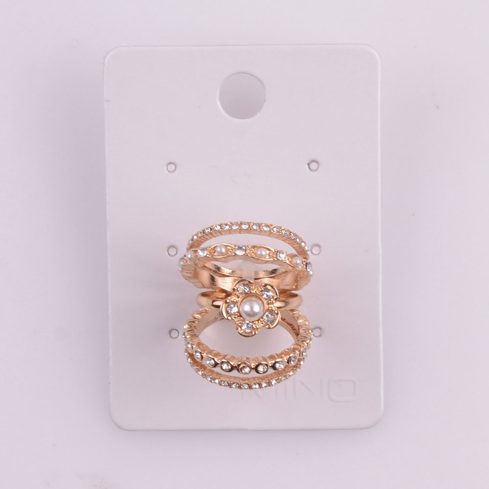 709293 Lady Ring Set