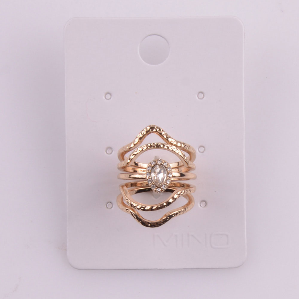 709295 Lady Ring Set
