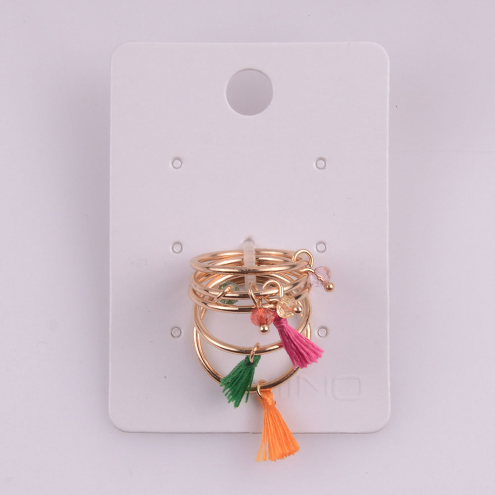 709304 Lady Ring Set