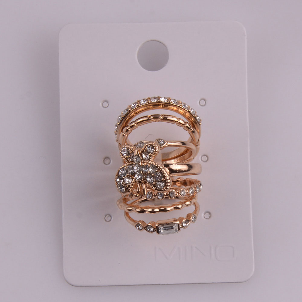 709305 Lady Ring Set