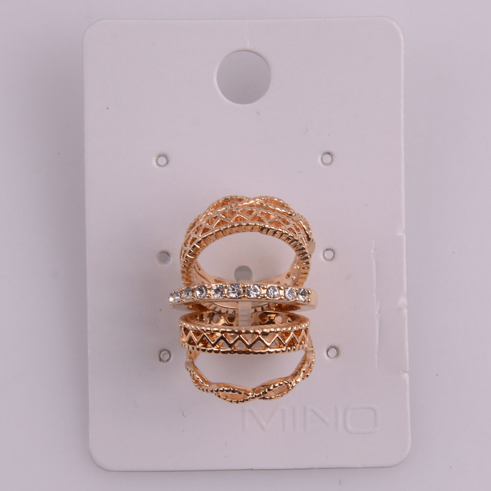 709306 Lady Ring Set