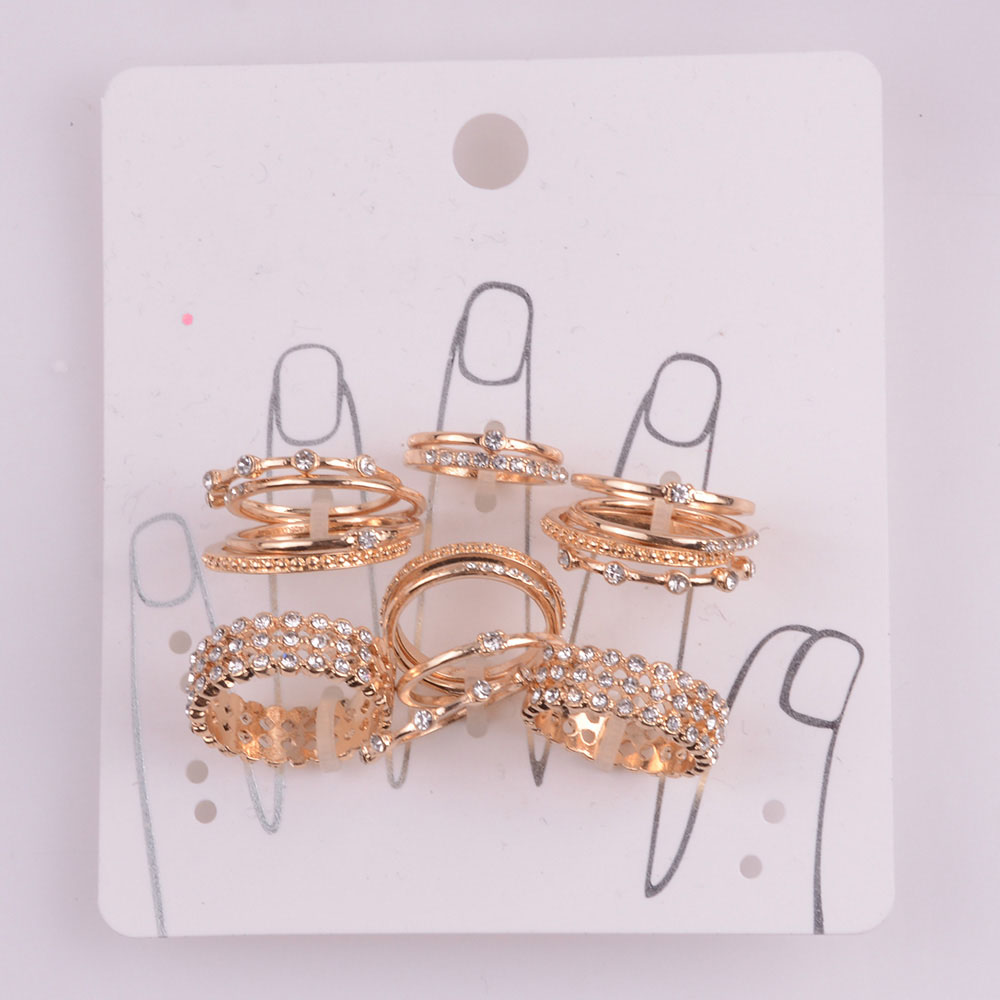 709313 Lady Ring Set