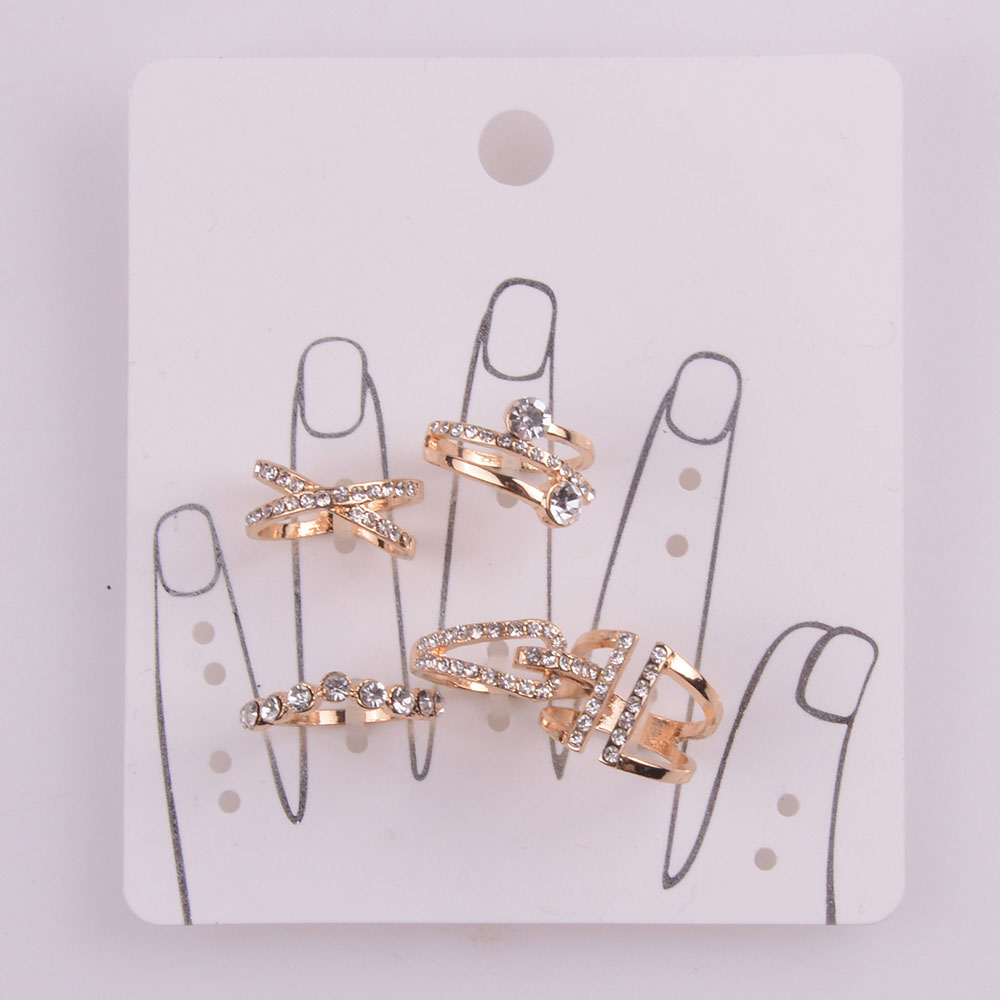 709321 Lady Ring Set