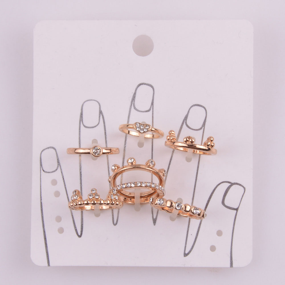709322 Lady Ring Set