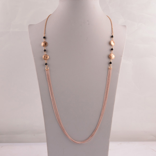 907496 Lady Long Necklace