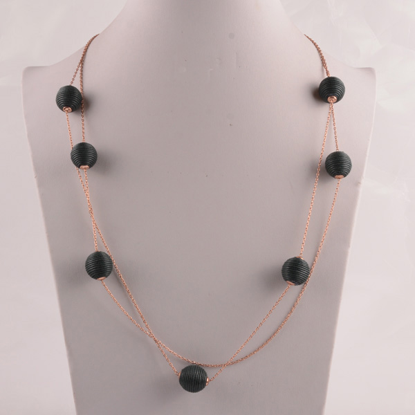 907500 Lady Long Necklace