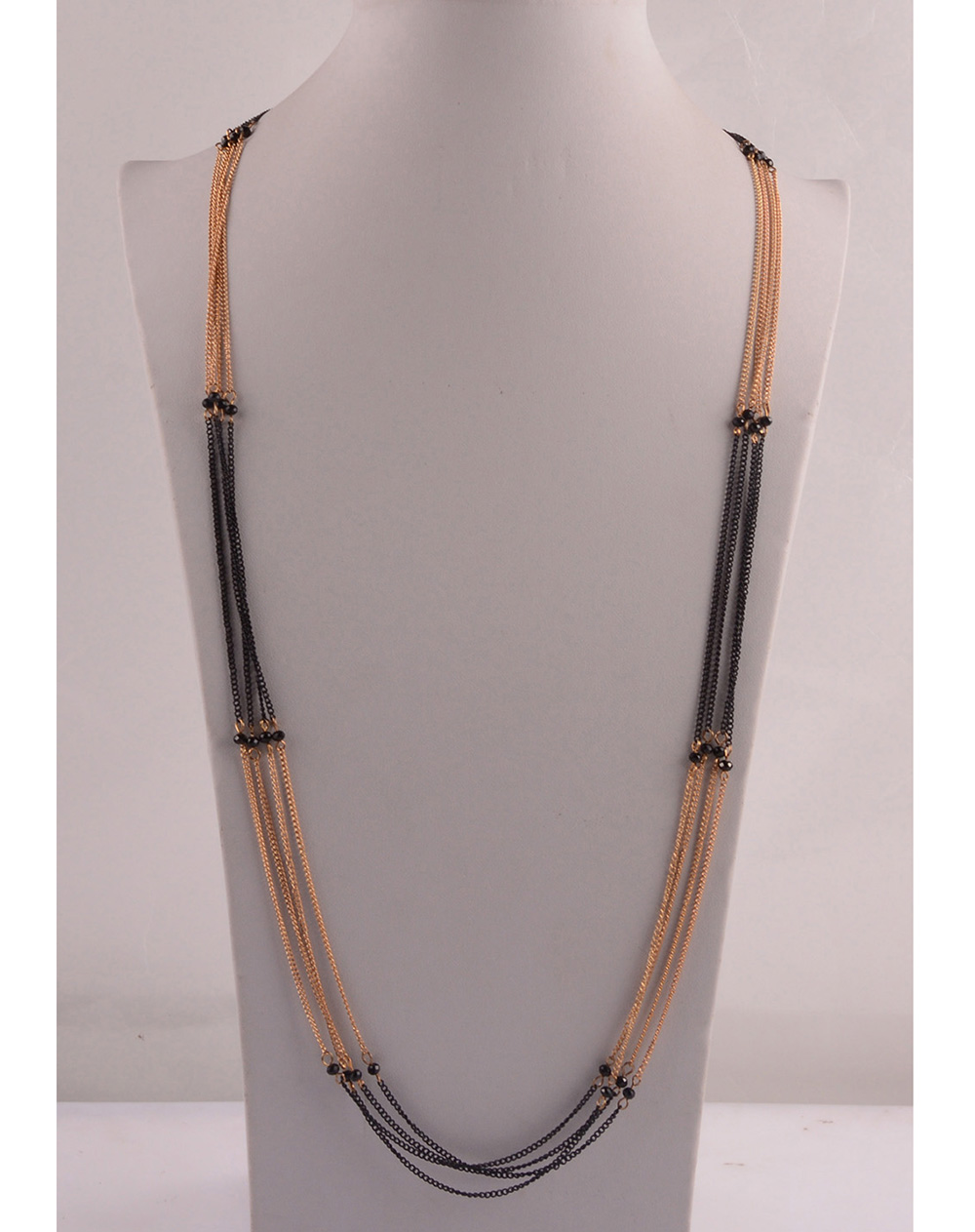 907522 Lady Long Necklace